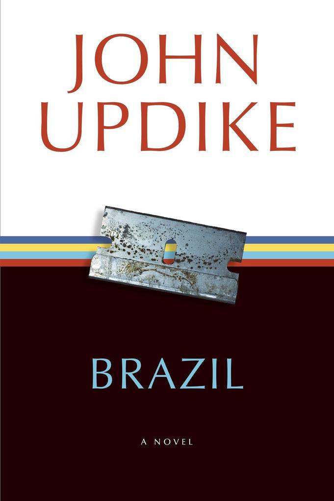 Brazil als Taschenbuch