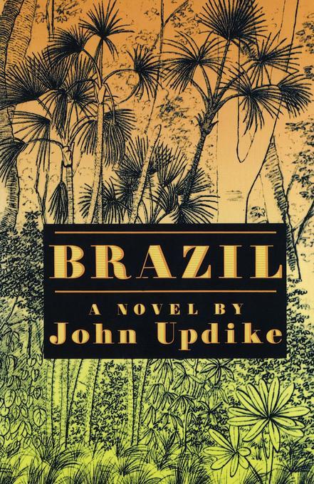 Brazil als Buch