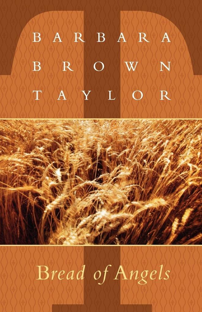 Bread of Angels als Taschenbuch