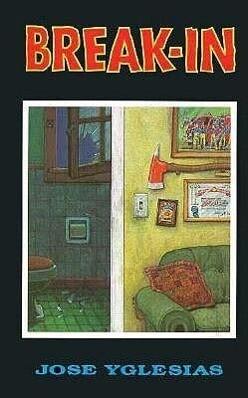 Break-In als Buch