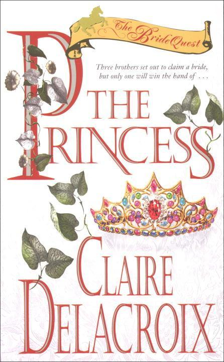 The Princess: The Bride Quest #1 als Taschenbuch
