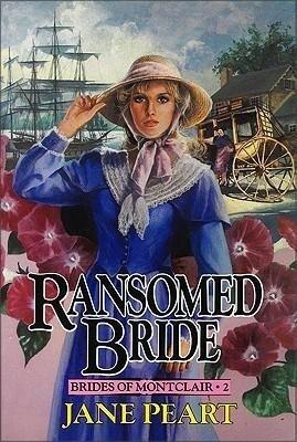 Ransomed Bride als Taschenbuch