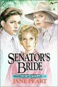 Senator's Bride als Taschenbuch