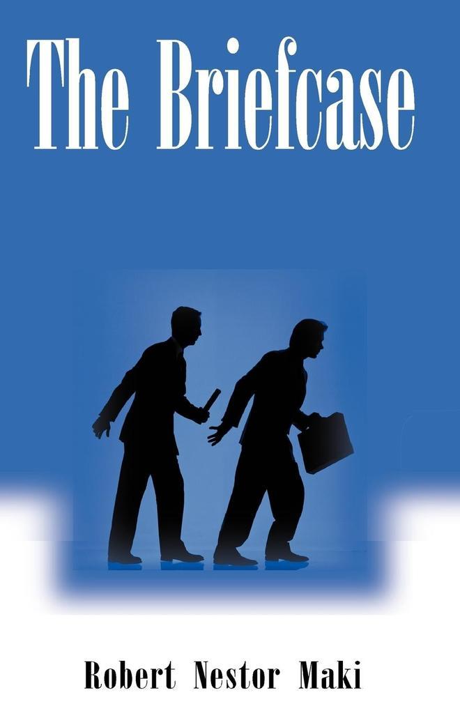 The Briefcase als Taschenbuch