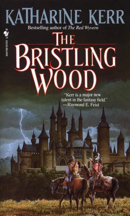The Bristling Wood als Taschenbuch