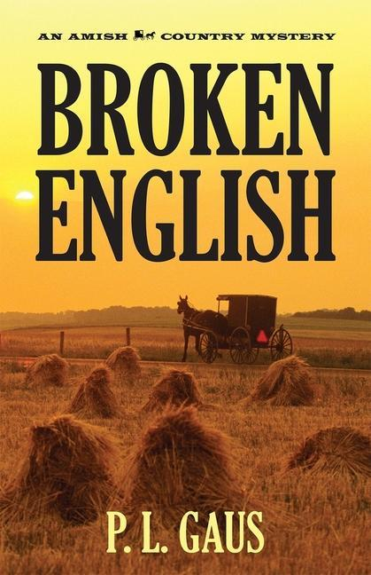 Broken English als Buch
