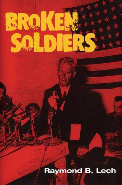 Broken Soldiers als Buch