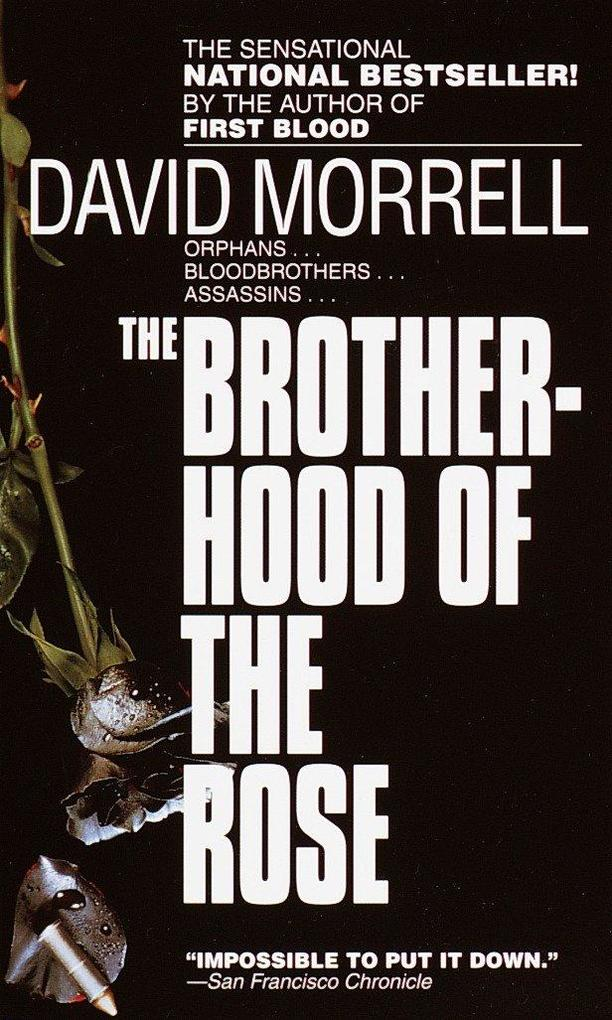Brotherhood of the Rose als Taschenbuch