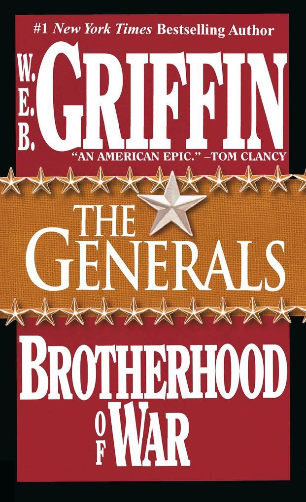 The Generals als Taschenbuch