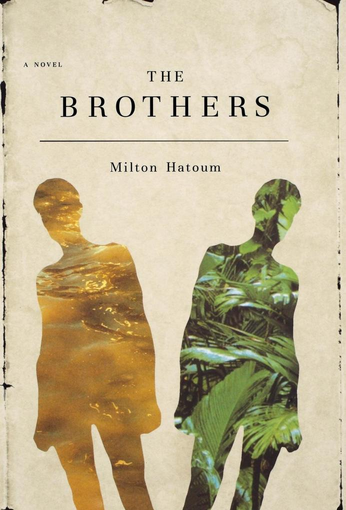 The Brothers als Buch
