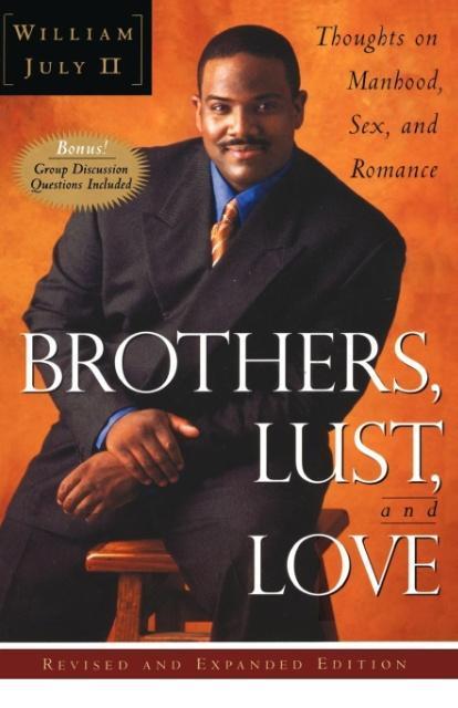 Brothers Lust and Love als Taschenbuch