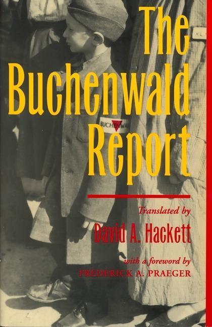 The Buchenwald Report als Taschenbuch