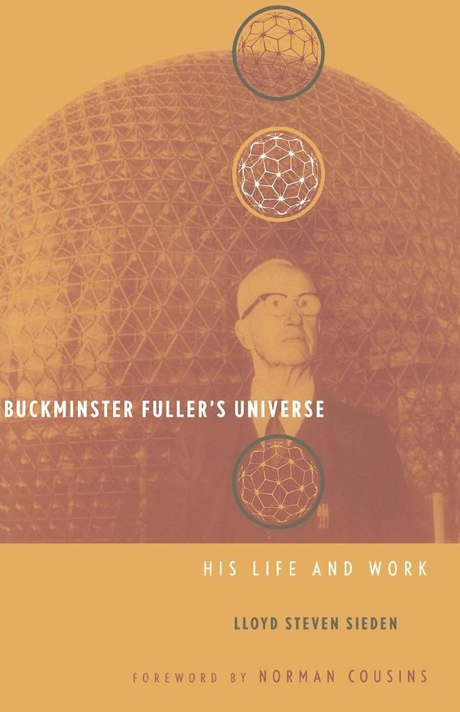Buckminster Fuller's Universe als Taschenbuch