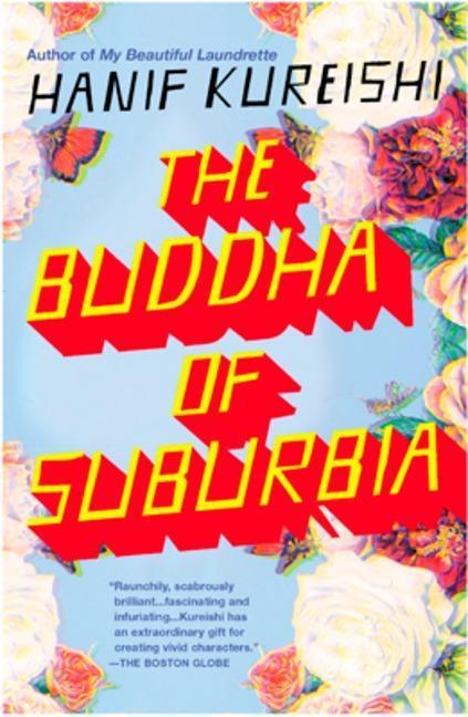 The Buddha of Suburbia als Taschenbuch
