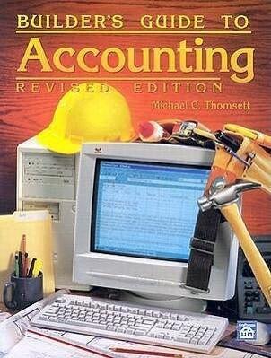 Builder's Guide to Accounting als Taschenbuch