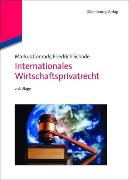 Internationales Wirtschaftsprivatrecht als Buch...