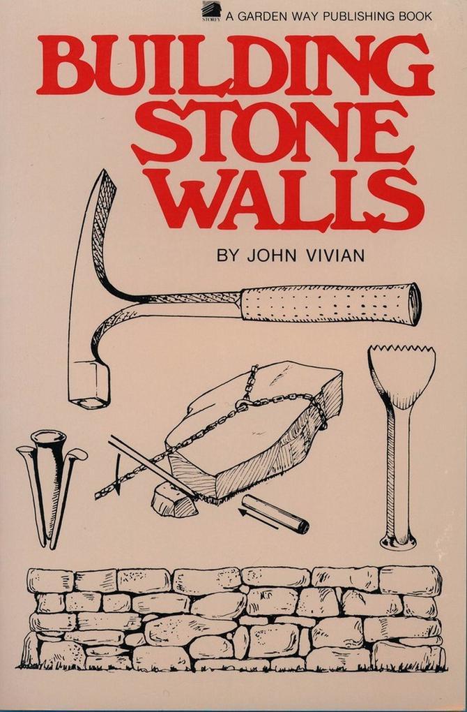 Building Stone Walls als Taschenbuch