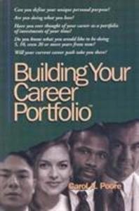 Building Your Career Portfolio als Taschenbuch