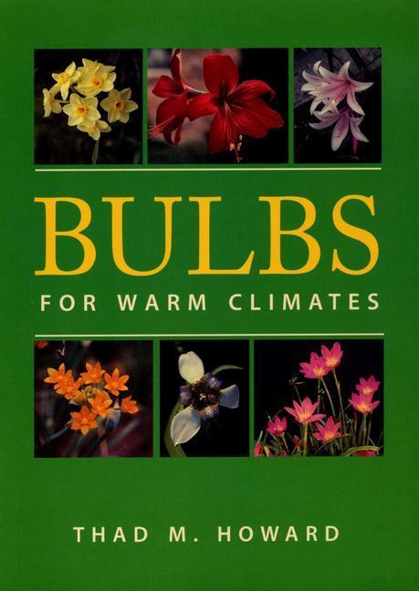 Bulbs for Warm Climates als Taschenbuch