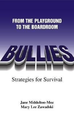Bullies: From the Playground to the Boardroom als Taschenbuch