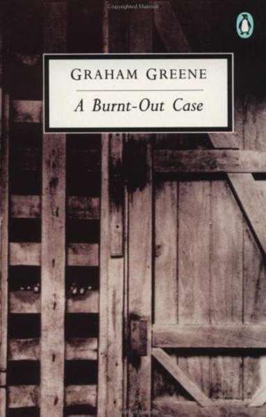 A Burnt-Out Case als Taschenbuch