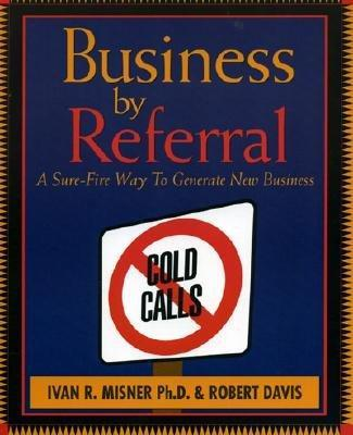 Business by Referral als Taschenbuch