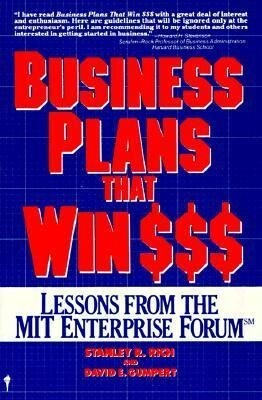 Business Plans That Win $$$: Lessons from the MIT Enterprise Forum als Taschenbuch
