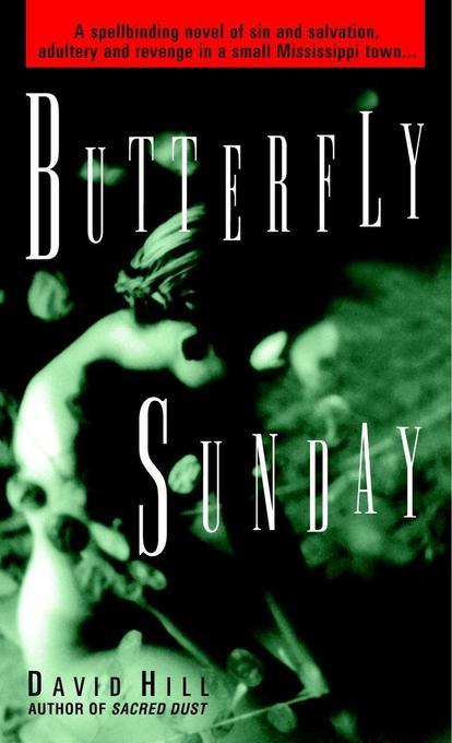 Butterfly Sunday als Taschenbuch