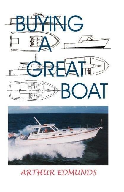 Buying a Great Boat als Taschenbuch