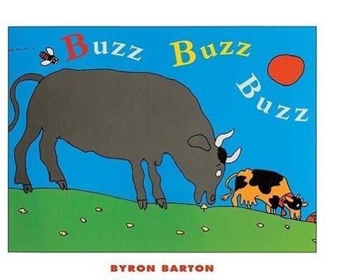 Buzz, Buzz, Buzz als Taschenbuch
