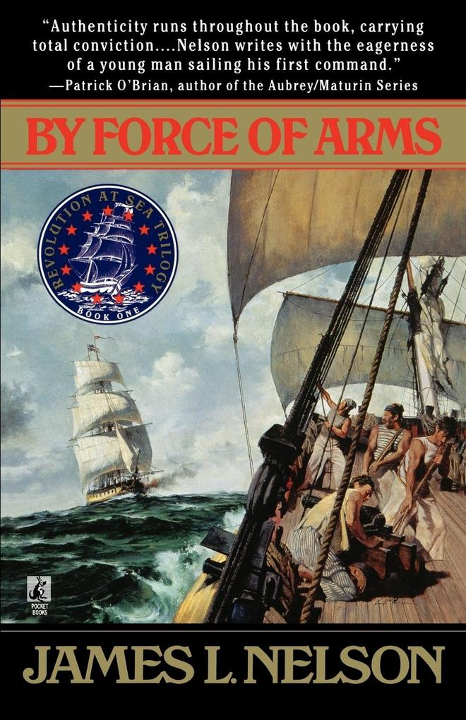 By Force of Arms als Taschenbuch
