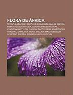 Flora de África als Taschenbuch von