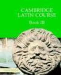 Cambridge Latin Course Book 3 als Buch