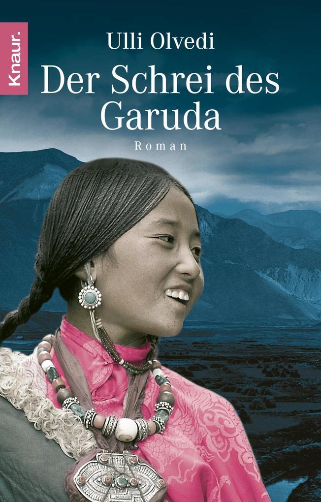 Der Schrei des Garuda als eBook