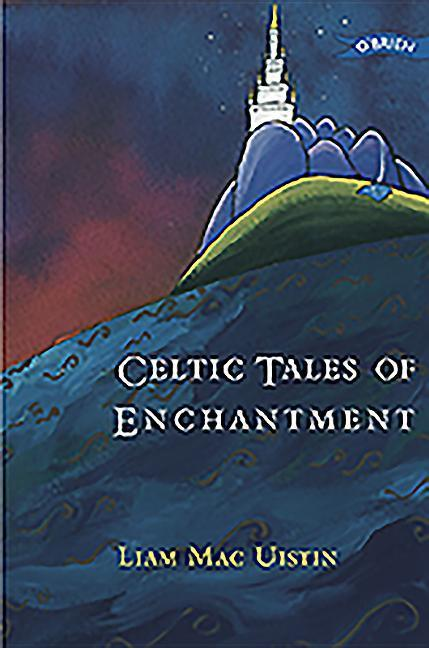 Celtic Tales of Enchantment als Taschenbuch
