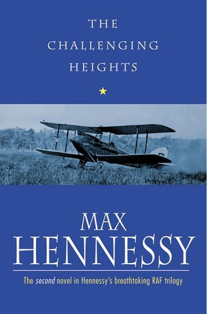 The Challenging Heights als Taschenbuch