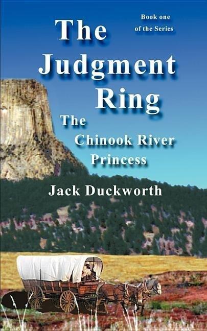 The Chinook River Princess als Taschenbuch