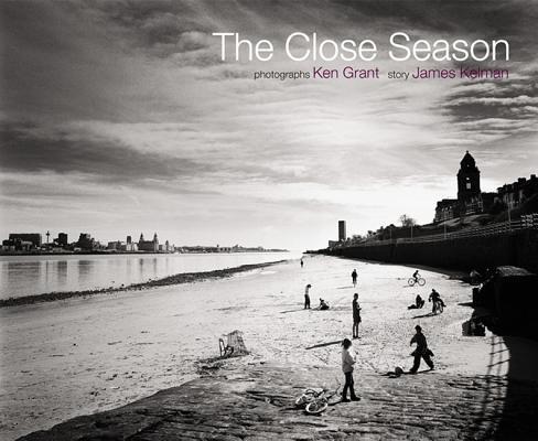 The Close Season als Buch