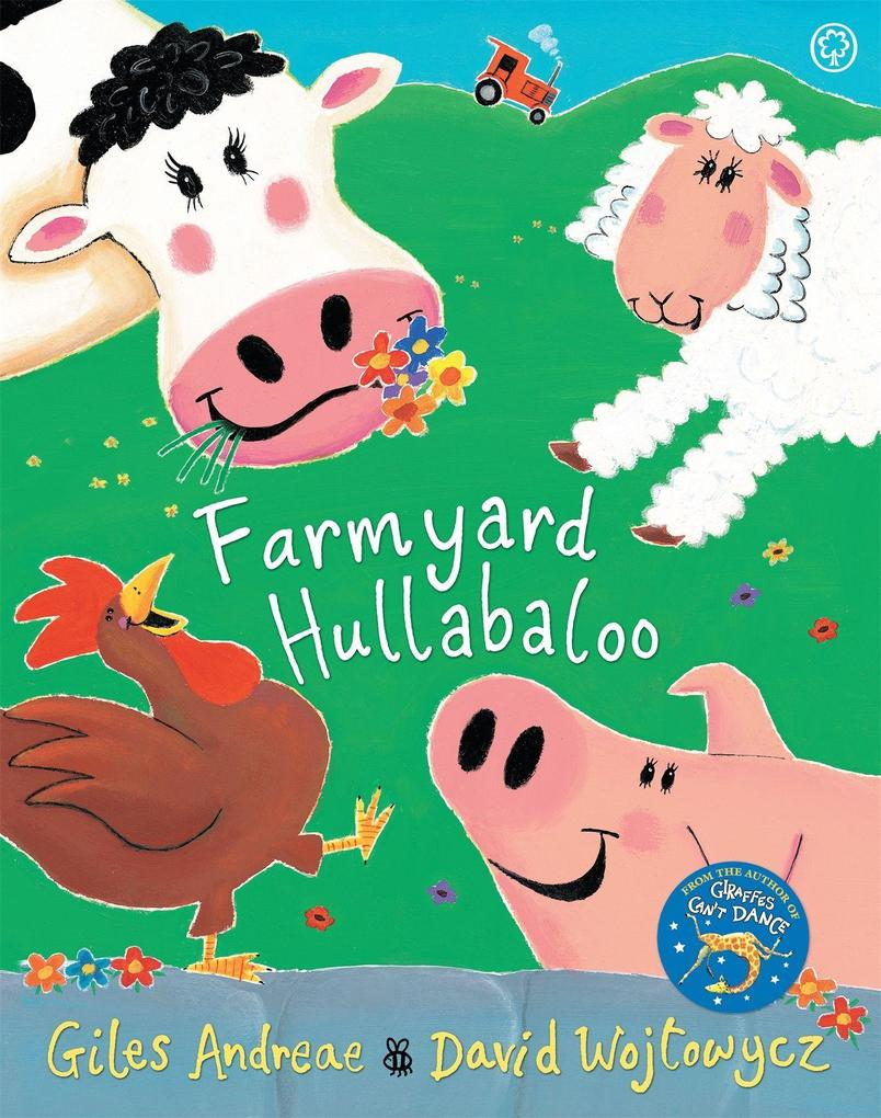 Farmyard Hullabaloo als Taschenbuch