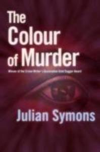 The Colour Of Murder als Taschenbuch