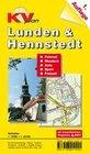 Lunden / Hennstedt 1 : 15 000