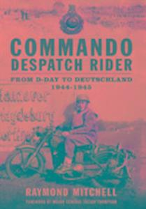 Commando Despatch Rider als Buch