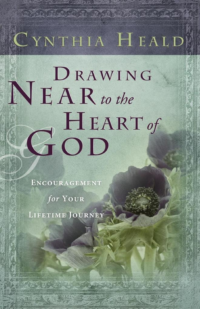 Drawing Near to the Heart of God als Taschenbuch