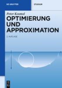 Optimierung und Approximation als eBook