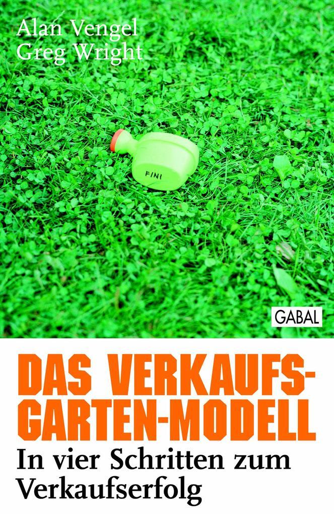 Das Verkaufs-Garten-Modell