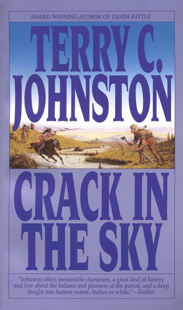Crack in the Sky: The Plainsmen als Taschenbuch