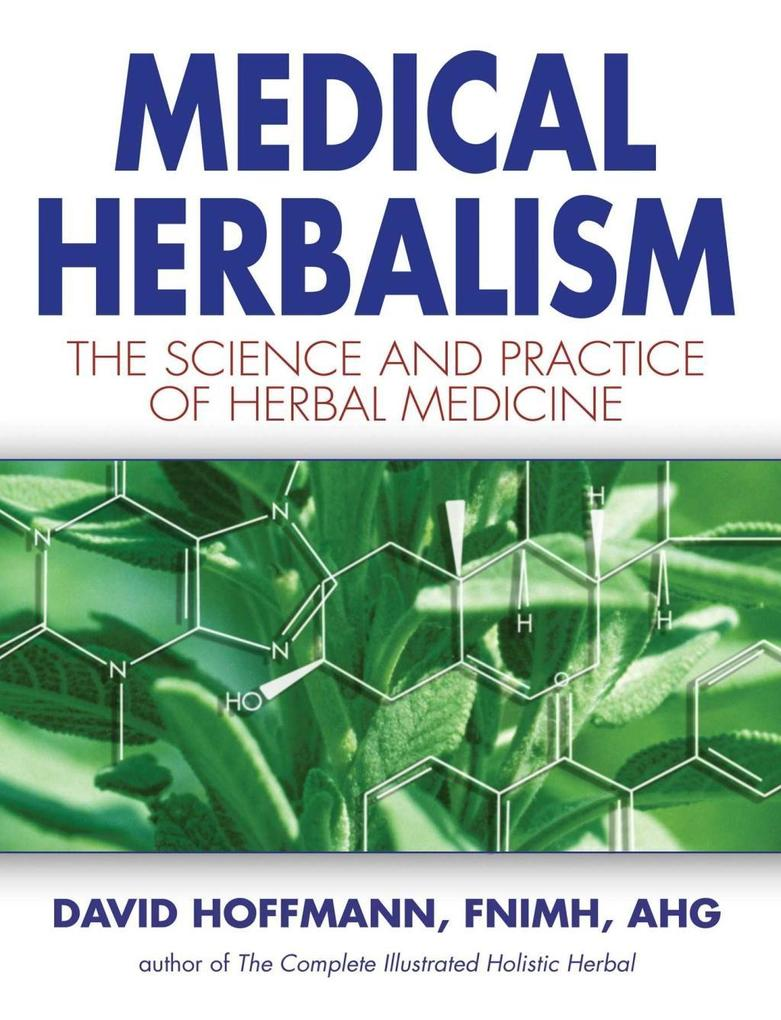 Medical Herbalism als eBook