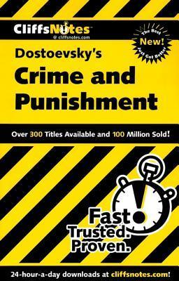 Dostoevsky's Crime and Punishment als Buch