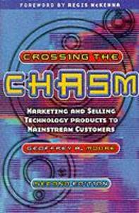 Crossing the Chasm als Buch