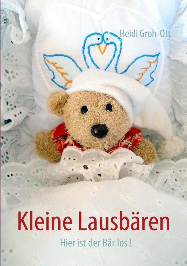 Kleine Lausbären als eBook
